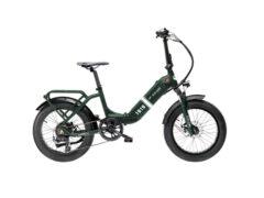 E-bike Garelli Ciclone - bicicletta uomo