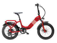 E-bike Garelli Passion Edition - bicicletta uomo