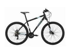 Kayza Garua - bicicletta muscolare
