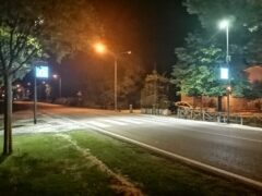 Sicurezza stradale Casine