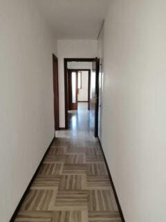 Appartamento in vendita a Senigallia, quartiere Saline: corridoio - Annuncio Levante Immobiliare