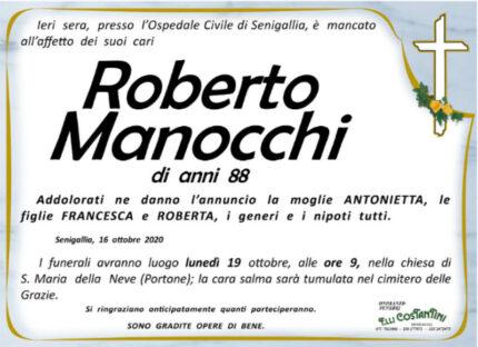 Roberto Manocchi