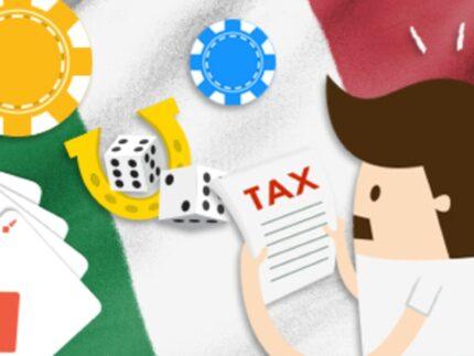 Giochi e imposte - Fonte dell'immagine: inkedin.com