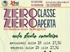 ZeroZero Classe Aperta