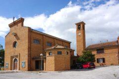 chiesa ciarnin