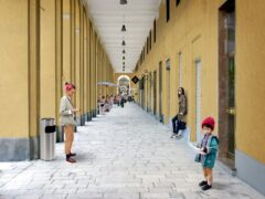 Archi, Ancona