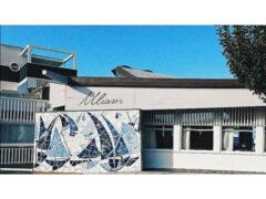 Il ristorante stellato Uliassi