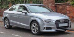 Una Audi