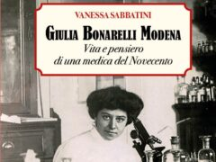 Giulia Bonarelli Modena