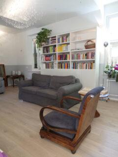 Ristrutturazione Chiavi in mano con la ditta Marinelli Sisto - Appartamento Rosselli - Dopo
