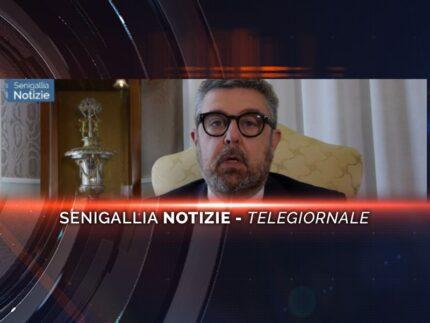videogiornale sindaco olivetti