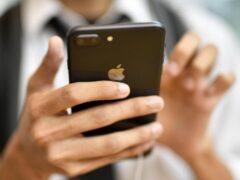 Smartphone, iPhone, telefono cellulare
