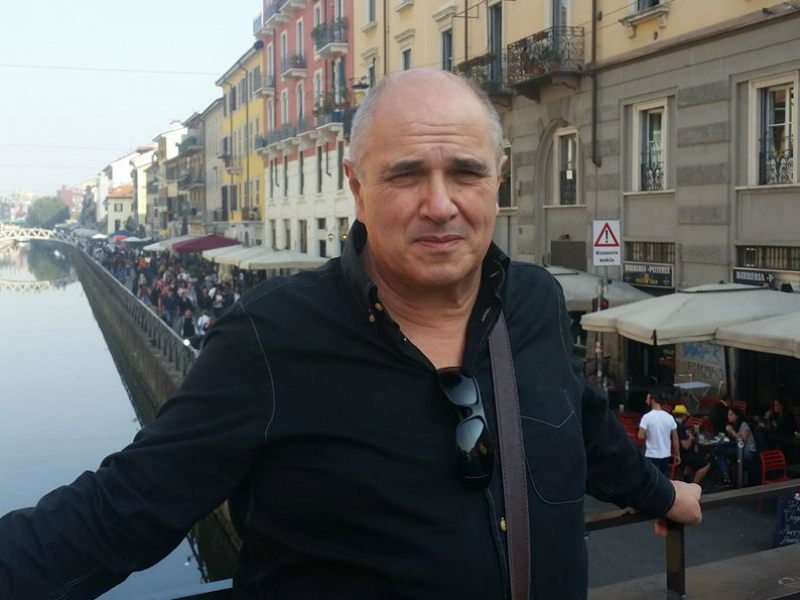 Flavio Natalucci