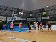 Basket Rimini - Pallacanestro Senigallia