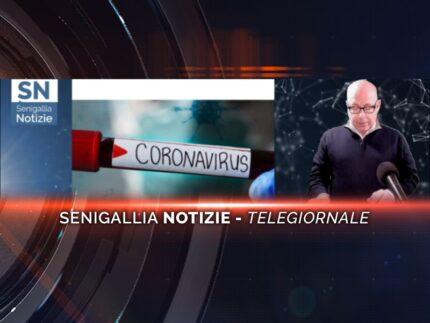 videogiornale coronavirus