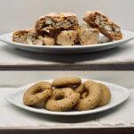 Cantucci e biscotti - Panificio Pagnani