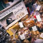 Cesti natalizi - Panificio Pagnani