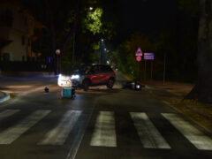 Incidente via Molinello