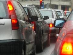 Inquinamento, traffico, polveri sottili