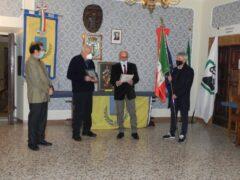 Premio per Andrea Ansuini