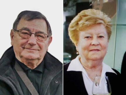 moglie e marito uccisi a distanza di sei giorni dal Covid-19