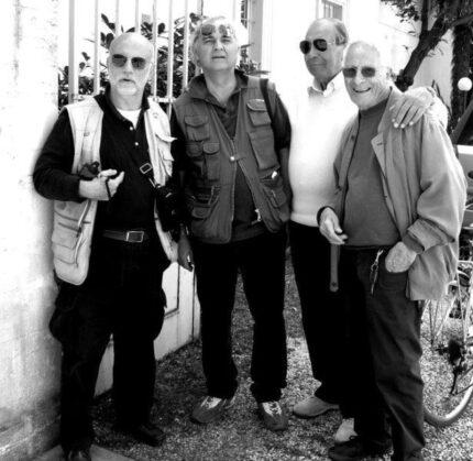 Scianna, Carli, Gambelli, Tortelli