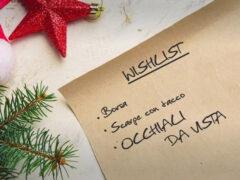 Ottica Casagrande Lorella - lista dei desideri Natale 2020
