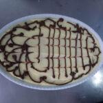 Zuppa inglese realizzata dagli studenti dell'IIS Panzini di Senigallia
