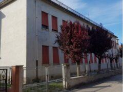 Scuola Lorenzini Falconara