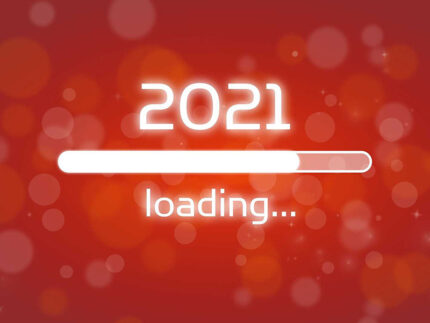 2021 loading...
