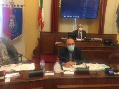 Massimo Bello presiede il Consiglio Comunale di Senigallia