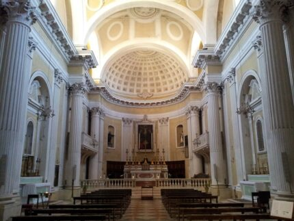 Chiesa Fossombrone