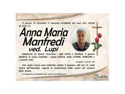 Anna Maria Manfredi
