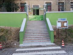 scuola materna San Giovanni di Roncitelli