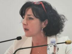 Daniela Barbaresi, Segretaria Generale CGIL Marche