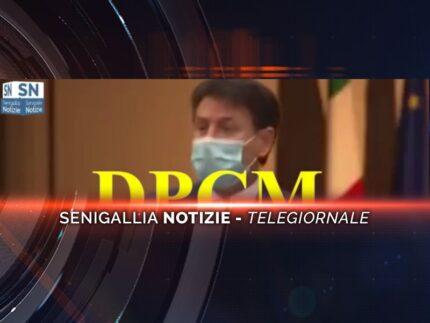 videogiornale dpcm