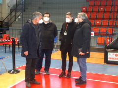 Screening di massa a Senigallia e Serra de' Conti