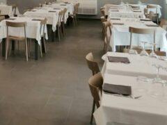 Ristorante, ristorazione