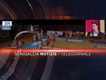videogiornale pallacanestro