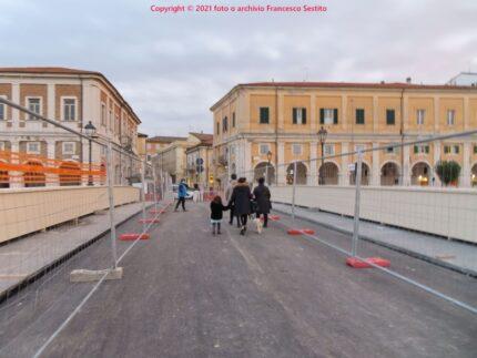 Ponte Angeli 8 Dicembre 2018