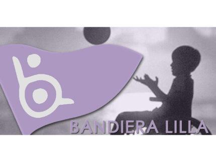 Bandiera Lilla