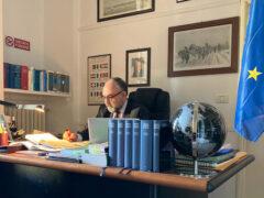 Massimo Bello - Presidente del Consiglio Comunale di Senigallia