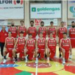 Goldengas 2020-21