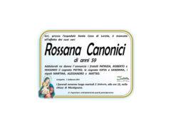 Rossana Canonici
