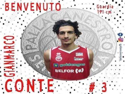 Gianmarco Conte