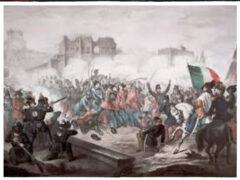 Proclamazione della Repubblica Romana del 1849