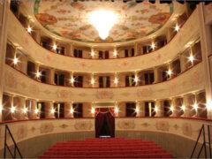 Teatro Misa