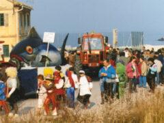 Carnevale al Cesano