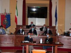 Seduta Consiglio Comunale Senigallia