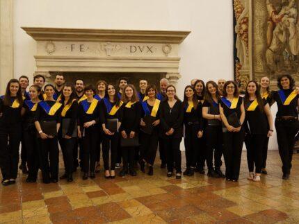 Coro Urbino